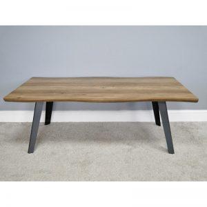 696118 Living Edge Coffee Table