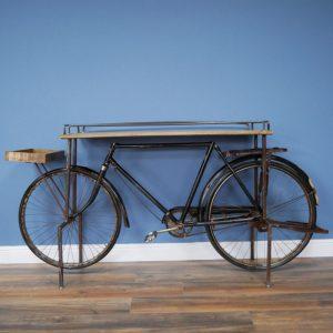 696129 Bike Console Table