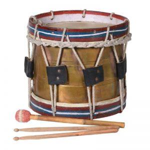 Retro Drum