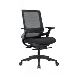 TENMC-Ergonomic-Mesh-Task-Chair-with-Sliding-Seat--and-Adjustable-Lumber-Support