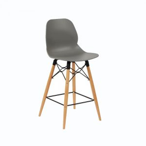 Shoreditch-bar-stool-with-beech-frame-in-grey