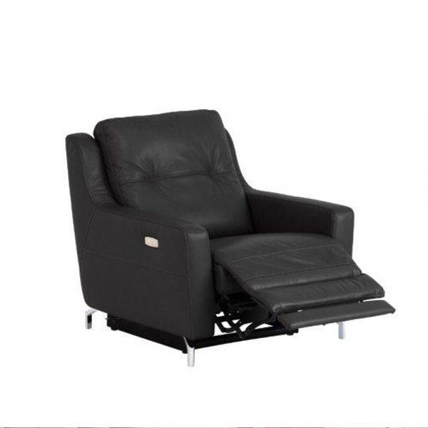 Warren-leather-1-seater-recliner-black1
