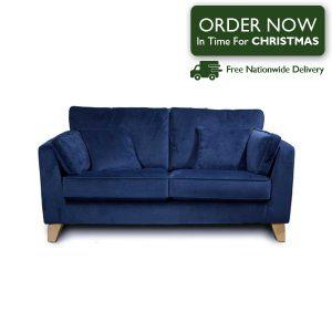 Vincent 2 Seater Sofa