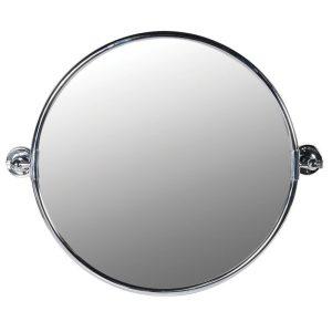 Wall Tilt Round Mirror