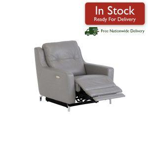 Warren 1 Seater Grey Instock Image