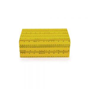 Retro-Yellow-Ruler-Large-Storage-Box