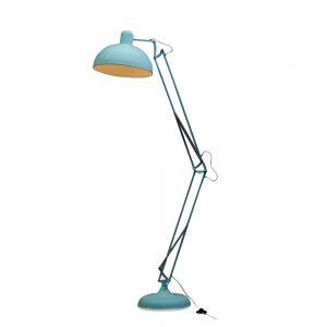 Sky-Blue-Large-Desk-Style-Floor-Lamp